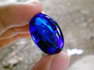 blue-safir